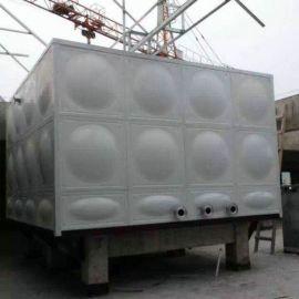 宜达供应浙江方形不锈钢生活水箱