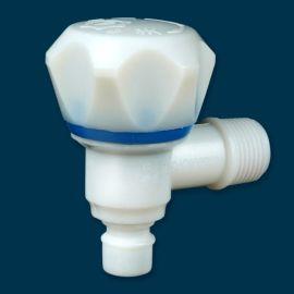 洗衣机水龙头 塑料洗衣机专用龙头 高抗压不漏水