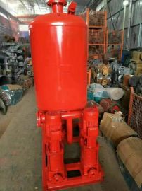 建筑的消防系统给水设备  自来水增压设备成套机组