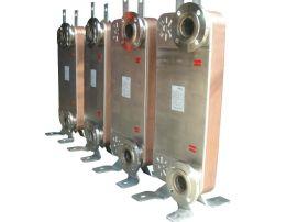 钎焊板式换热器/冷凝器/冷却器,力和海得专业打造、品质保证