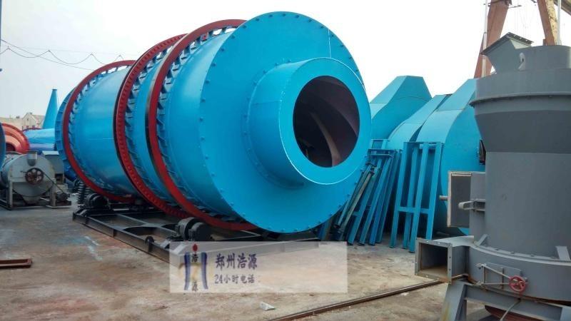 碳酸钙磨粉机设备生产厂家在哪里