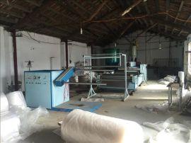 河北恒利牌1200型气垫膜机  气泡膜机保修一年免费更换零配件