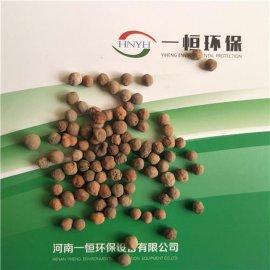 陶粒厂家YIHENG一恒供应水处理生物陶粒滤料价格