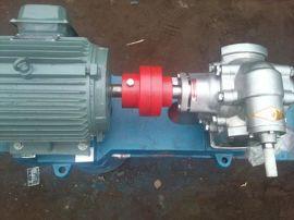 北京KCB不锈钢齿轮泵