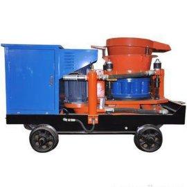 专业厂家生产HSP-5湿喷机 湿式喷浆机