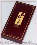 木製人蔘禮品盒 高檔木質人蔘包裝盒廠家