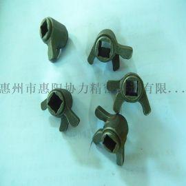硅溶胶脱蜡铸造不锈钢斜舌 十三年铸造304不锈钢锁舌