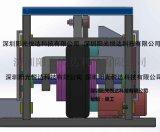 供应厂家直销电动汽车耦合器轮胎碾压试验机GBT20234.1-2015