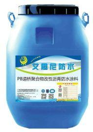贵阳{PB型道桥聚合物改性沥青防水涂料}道桥专用防水加固材料、厂家批发、定制生产