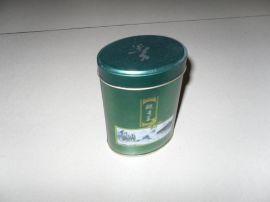 椭圆罐(马口铁) 礼品罐 金属罐
