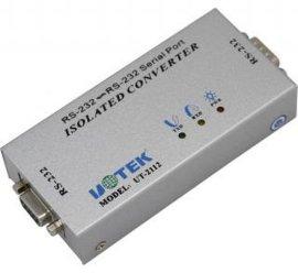 串口232九线光电隔离器UT-2112