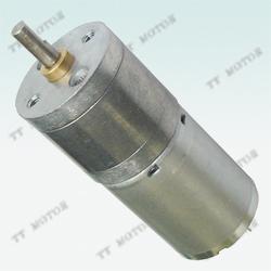 直流减速电机(GM25-370)