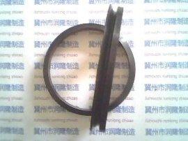 VDA型橡胶密封圈水封圈甩水环