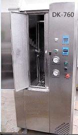 高压钢网清洗机/气动网板清洗机/丝网 油墨清洗机DK-760