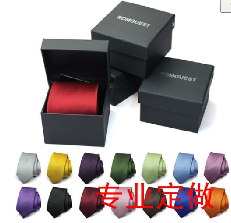 上海三羽鸽服饰定做酒店服务员领结商务白领办公领带领带定做厂家