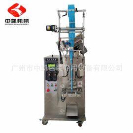 广州中凯包装机厂家直销颗粒、片剂等全自动包装设备包装机