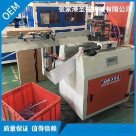 供应PVC PS电子套管挤出生产线 电子元器件包装管生产设备