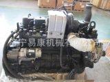 康明斯B5.9翻新机 20吨挖掘机发动机