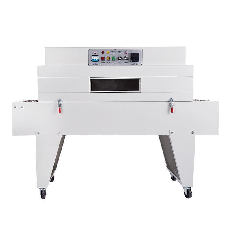 BS4020L熱收縮機 全自動熱縮膜收縮機