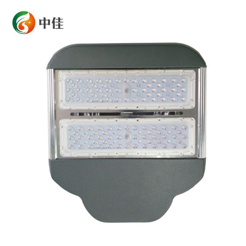 led摸组路灯外壳套件  60W压铸路灯 变形金刚 户外照明庭院灯头