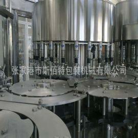 张家港市 瓶装水灌装机/塑料瓶矿泉水灌装机/塑料瓶纯净水灌装机