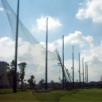 高爾夫球場圍網