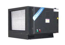 EA系列静电式油烟净化器,河南油烟处理设备,净化厨房油烟