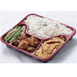 诸城万瑞 一次性塑料食品托盘 蔬菜托盒