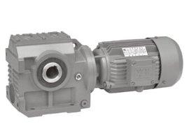S97/87/77/67/57/47/37系列蜗轮蜗杆减速电机