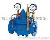 Y200X水力控制阀生产厂家, 水力减压阀制造商