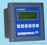 工業在線酸鹼鹽濃度計控制器 EC5100 鹽酸 硫酸 氯化鈉 氫氧化鈉濃度計價格廠家