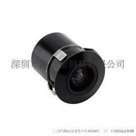 厂家直销高清打孔18.5倒车摄像头,170度广角,IP68防水,高清CMOS方案