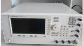 安捷伦E8257C E8257C PSG 模拟信号发生器