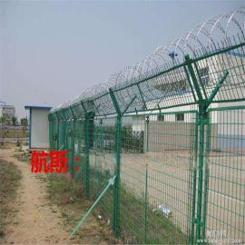 陕西机场隔离网/机场围界网/机场防护网