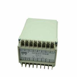 松茂 一路RS485转多路4-20ma模拟量输出转换器