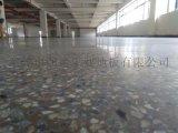 咸阳市水磨石地面固化打磨,咸阳混凝土地面固化
