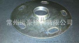 厂家承接各种 冲压模具加工80连接器 冲压成型模