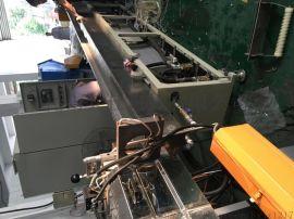 昆山兵仕机械PE发泡回收造粒机(环保型)