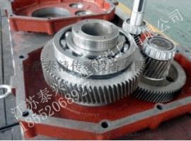 厂家现货ZJY212-12-S轴装式减速机及配件齿轮