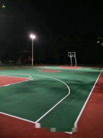 童年风车小区球场环保照明LED灯怀化生长路灯灯杆