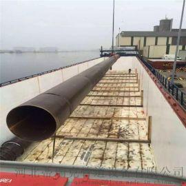 宁夏L360石油天然气输送用厚壁钢管焊管