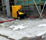 新型二次构造柱泵合作南通四建丽水处州府项目