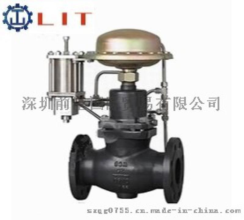 力特LIT进口带指挥器压力控制阀