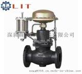 力特LIT進口帶指揮器壓力控制閥