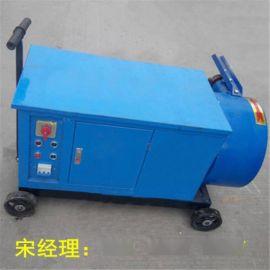 小型混凝土输送泵昆明砂浆注浆机砂浆灌浆机