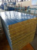 彩鋼板 彩鋼岩棉板 彩鋼夾心板 彩鋼單板 夾芯板