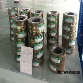 JB/T 7758.2标准柔性石墨带金属缠绕垫片