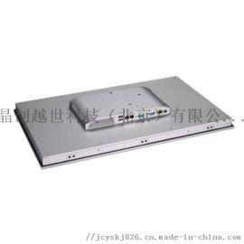 21.5寸研华PPC-3210SW无风扇工业平板电脑