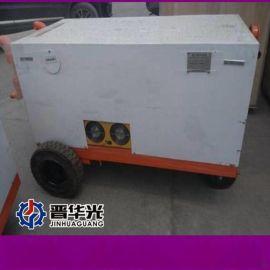 广东茂名市隧道水泥浆注浆泵建筑用卧式双液注浆泵效率高