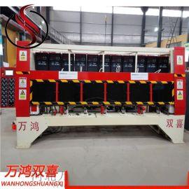 厂家生产脚手架焊接设备 横杆自动焊接